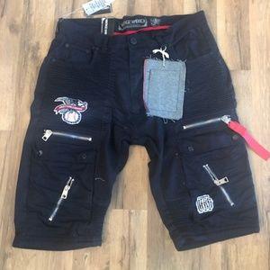 Heritage America shorts